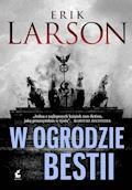 W ogrodzie bestii - Erik Larson - ebook + audiobook