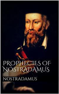 Nostradamus Prophecies Ebook