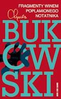 Fragmenty winem poplamionego notatnika - Charles Bukowski - ebook