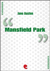 Mansfield Park Ebook