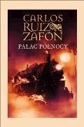 Pałac północy - Carlos Ruiz Zafón - ebook + audiobook