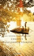 Chłopcy z Zielonych Stawów - Jan Izydor Korzeniowski - ebook