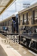 Orient Express - Torbjorn Faerovik - ebook