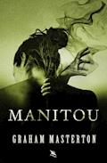 Manitou - Graham Masterton - ebook