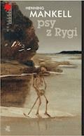 Psy z Rygi - Henning Mankell - ebook + audiobook