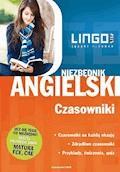 Niezbędnik angielski. Czasowniki - Anna Treger - ebook