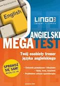 Angielski. Megatest - Anna Treger - ebook