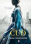 Cud - Emma Donoghue - ebook