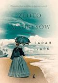 Złoto Maorysów - Sarah Lark - ebook