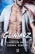 Gliniarz - Laurelin Paige,Sierra Simone - ebook