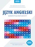 Język angielski. Korepetycje maturzysty - Anna Treger - ebook