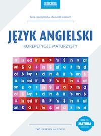 0895f917 Język angielski. Korepetycje maturzysty - Anna Treger - ebook ...