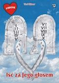 Iść za Jego głosem - Tori Ritner - ebook