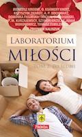 Laboratorium miłości. Po ślubie. Laboratorium miłości Tom 2 - Zbigniew Kaliszuk - ebook