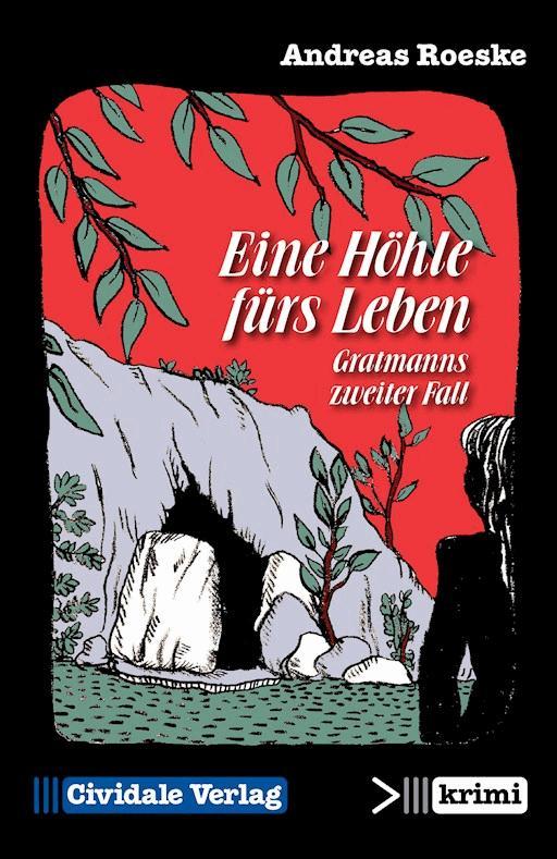 Eine Höhle Fürs Leben Andreas Roeske Ebook Legimi Online