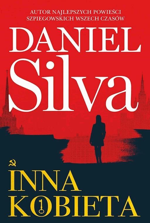 d7349b45e9c875 Inna kobieta - Daniel Silva - ebook - Legimi online