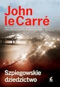Szpiegowskie dziedzictwo - John le Carré - ebook + audiobook