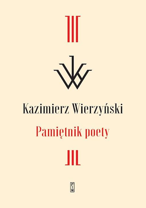 Pamiętnik Poety Kazimierz Wierzyński Ebook Legimi Online