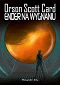 Cykl Endera. Ender na wygnaniu - Orson Scott Card - ebook + audiobook