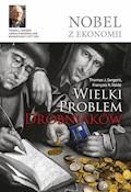Wielki problem drobniaków - Thomas J. Sargent, François R. Velde - ebook