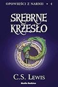 Opowieści z Narnii. Srebrne krzesło - C.S. Lewis - ebook + audiobook