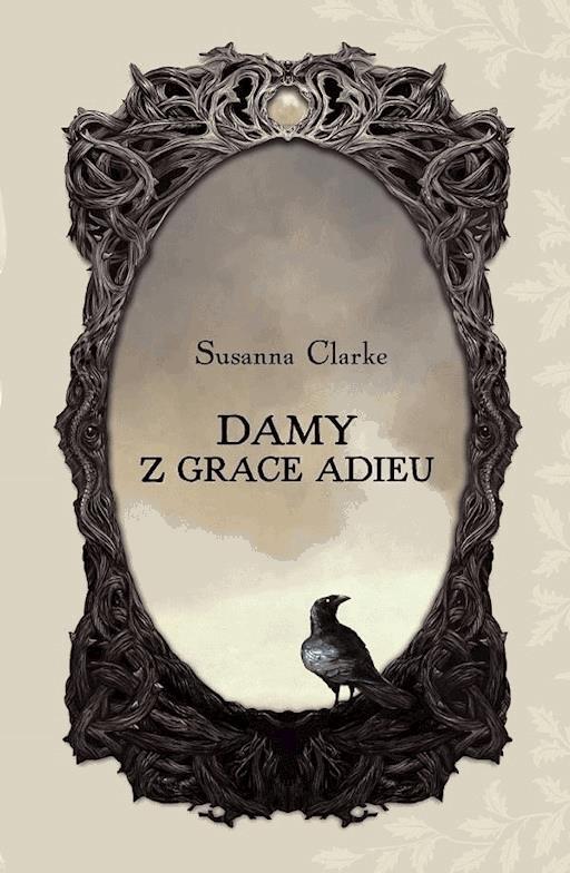 Damy z Grace Adieu - Susanna Clarke - ebook - Legimi online