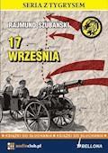 17 września - Rajmund Szubański - audiobook