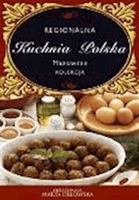 Mazowsze Regionalna Kuchnia Polska O Press Ebook