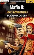Mafia II: Joe's Adventures - poradnik do gry - Krystian Smoszna - ebook