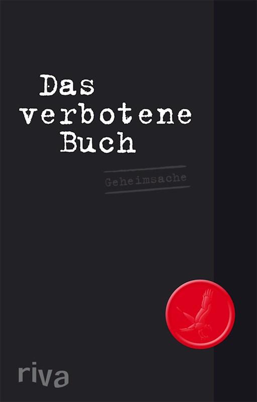 Das Verbotene Buch Riva Verlag Ebook Legimi Online