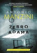 Żebro Adama - Antonio Manzini - ebook