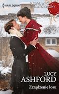 Zrządzenie losu - Lucy Ashford - ebook