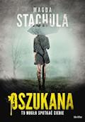 Oszukana - Magda Stachula - ebook