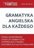 Gramatyka Angielska Dla Każdego - Anna Piekarczyk - ebook