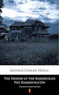The Hound of the Baskervilles. Pies Baskerville'ów. English-Polish Edition - Arthur Conan Doyle - ebook