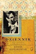 Dziennik. Pięć zeszytów z łódzkiego getta - Dawid Sierakowiak - ebook