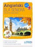 Angielski dla seniora - Anna Laskowska, dr Alisa Mitchel-Masiejczyk - audiobook