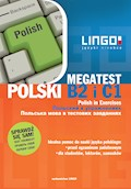 Polski B2 i C1. Megatest - Stanisław Mędak - ebook