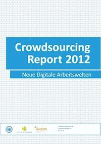 Crowdsourcing Report 2012 Ebook Legimi Online