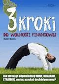 3 kroki do wolności finansowej - Hubert dudek - audiobook