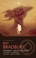 Kroniki marsjańskie - Ray Bradbury - ebook