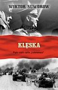 Klęska - Wiktor Suworow - ebook