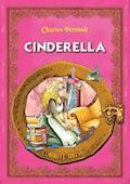 Cinderella (Kopciuszek) English version - Charles Perrault - ebook