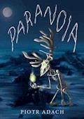Paranoia - Piotr Adach - ebook