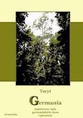 Germania - Tacyt - ebook