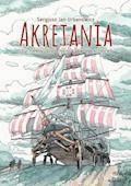Akretania - Sergiusz Urbanowicz - ebook