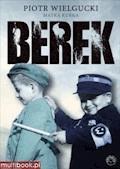 Berek  - Piotr Wielgucki - ebook