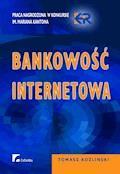 Bankowość internetowa - Tomasz Koźliński - ebook