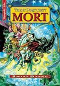 Mort - Terry Pratchett - ebook + audiobook