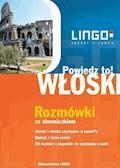 Włoski. Rozmówki. Powiedz to! +PDF - Tadeusz Wasiucionek, Tomasz Wasiucionek - audiobook